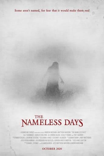 The Nameless Days