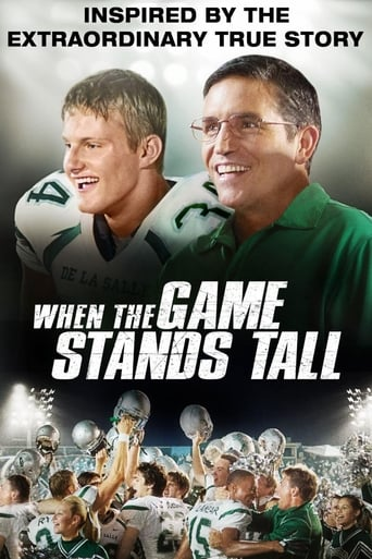 voir film When The Game Stands Tall streaming vf