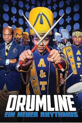 Poster of Drumline: A New Beat