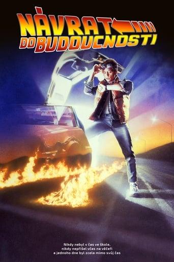 Poster of Návrat do budoucnosti