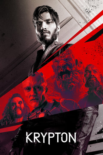 Watch Krypton Free Movie Online