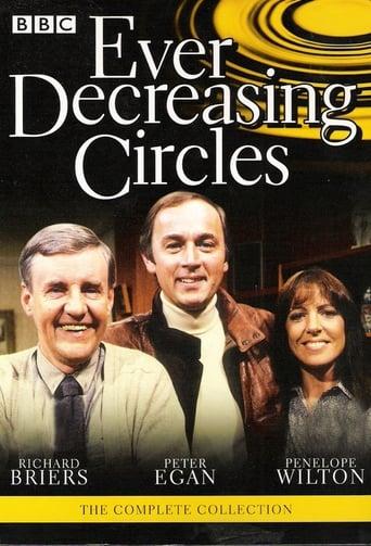 Poster of Ever Decreasing Circles