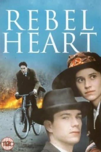 Poster of Rebel Heart