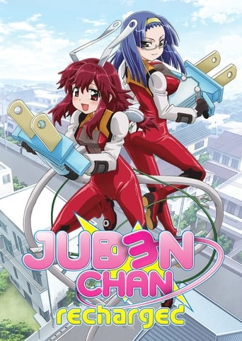 Capitulos de: Fight Ippatsu! J?den-chan!!