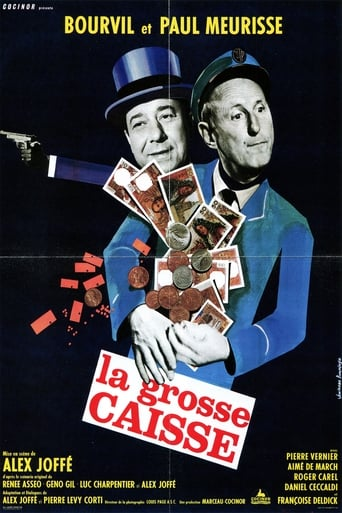 voir film La Grosse caisse streaming vf
