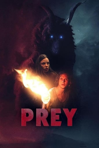 Prey (2019) Torrent Dublado / Dual Áudio BluRay 1080p | 720p Download
