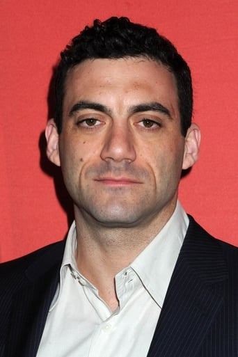 Image of Morgan Spector