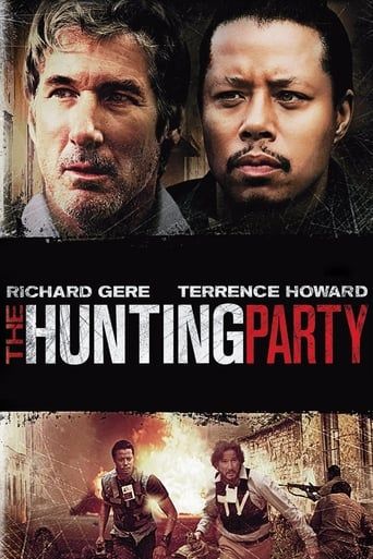 voir film Hunting Party  (The Hunting Party) streaming vf