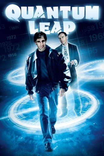 Poster of Quantum Leap fragman
