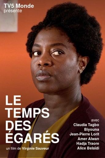 Poster of Le temps des égarés