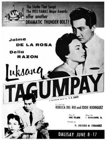 Luksang Tagumpay