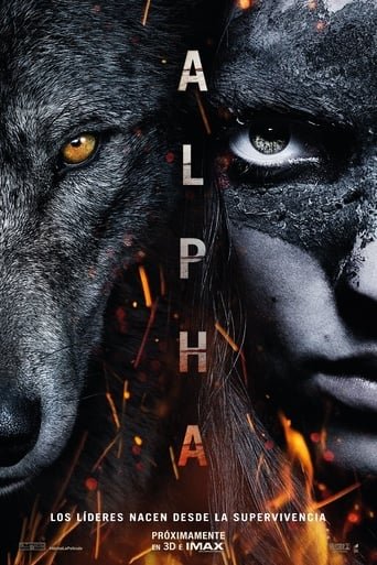 Peliculas cartelera : Alpha