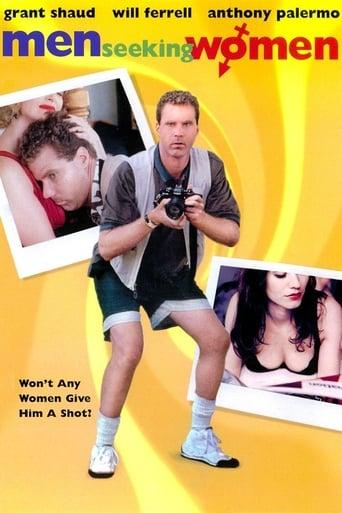 Poster of Men Seeking Women