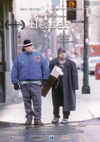 Poster of Heater