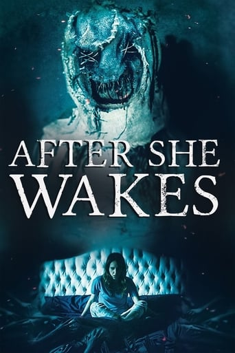 Poster of After She Wakes
