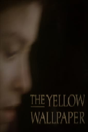 Poster of The Yellow Wallpaper