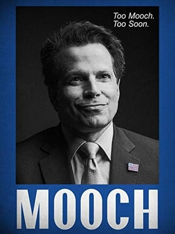 Poster of Mooch