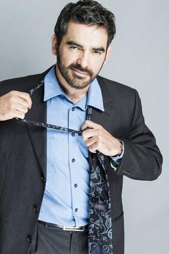 Image of Abraham Ramos