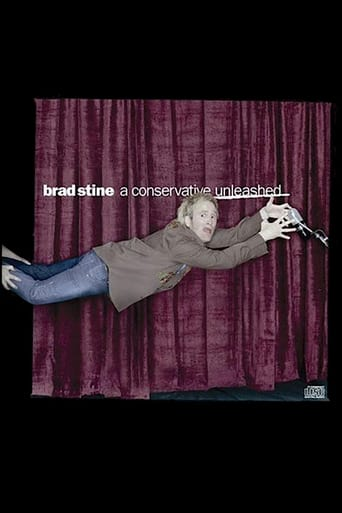 Brad Stine - A Conservative Unleashed