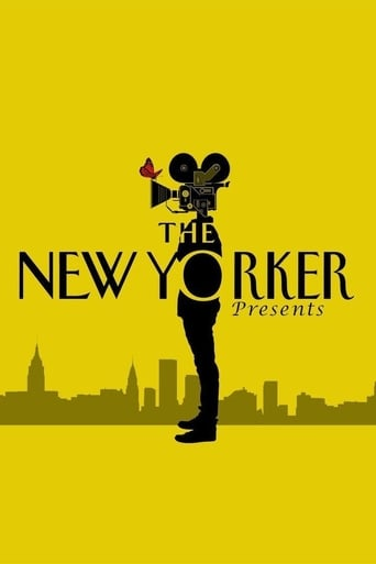 Poster of The New Yorker Presents