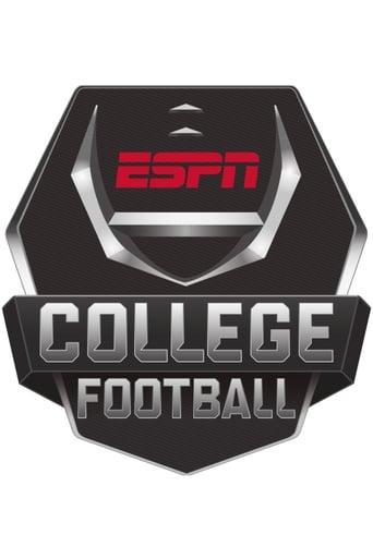 ESPN College Football Thursday Primetime poster