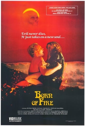 born of fire 1987