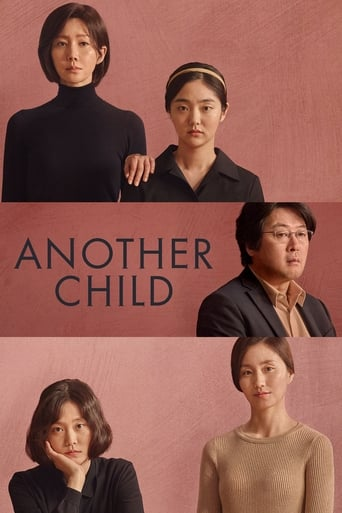 Poster of Another Child