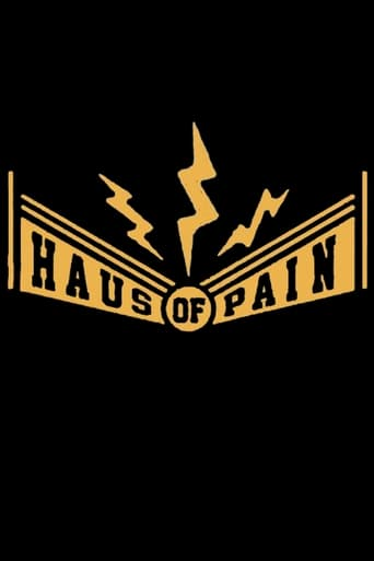 Watch Haus of Pain Online Free Putlockers