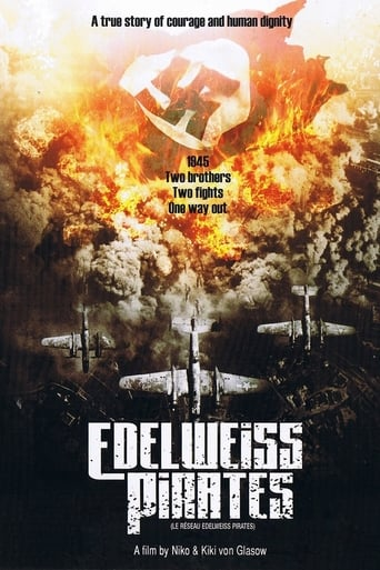 Watch The Edelweiss Pirates Online