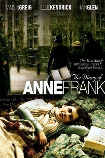 The Diary of Anne Frank image