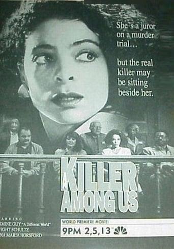 Poster of A Killer Among Us