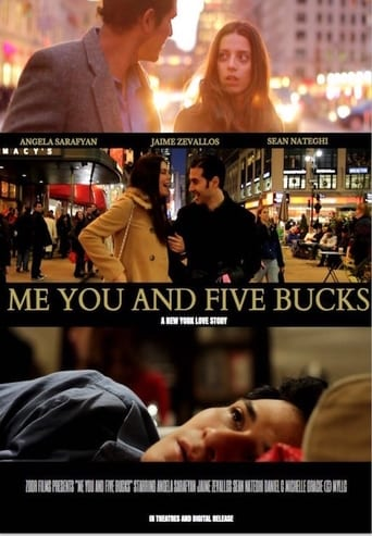 Poster of Me You and Five Bucks