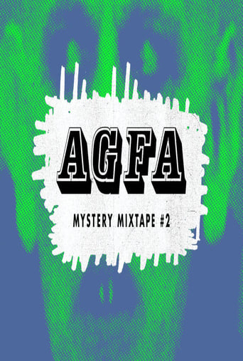 Watch AGFA MYSTERY MIXTAPE #2: LATER IN L.A. 2020 full online free