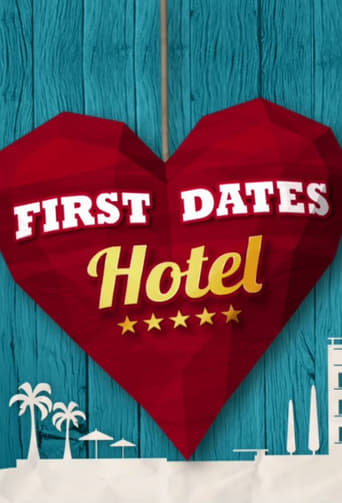 Capitulos de: First Dates Hotel