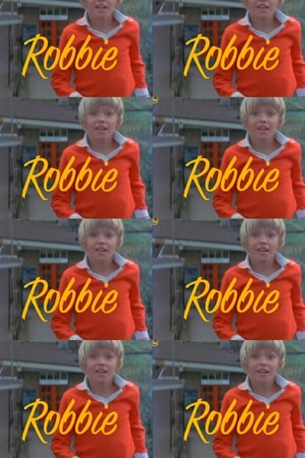 Poster of Robbie