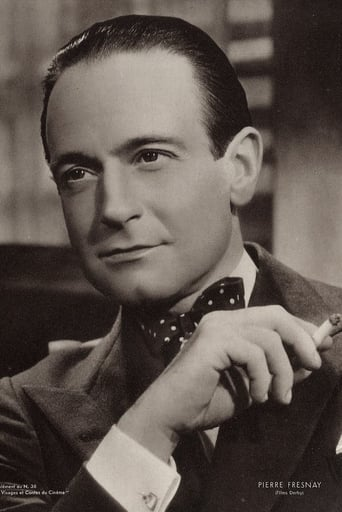 Image of Pierre Fresnay
