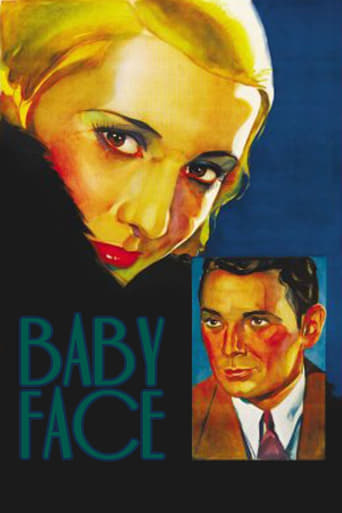 Poster of Baby Face