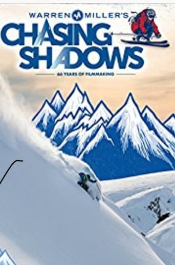 Warren Miller's Chasing Shadows
