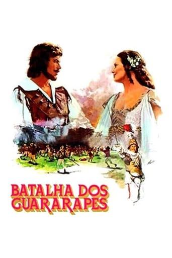 Poster of Batalha dos Guararapes