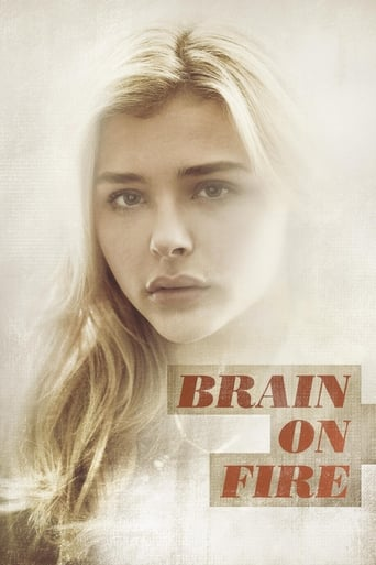 Poster of Brain on Fire