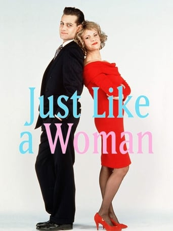 Poster of Just Like a Woman