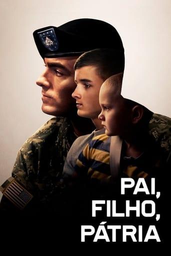Pai, Filho, Pátria - Poster