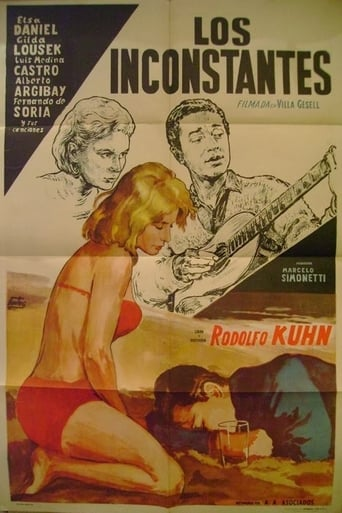 Watch Los inconstantes Free Movie Online