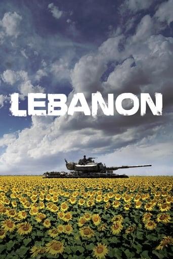 Poster of Lebanon