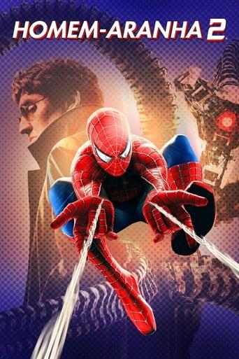 Homem-Aranha 2 - Poster