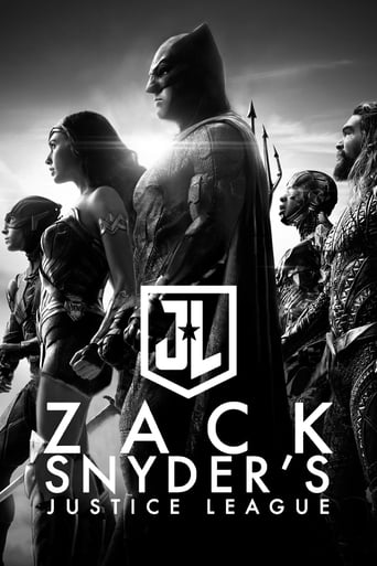 Watch Zack Snyder's Justice League Online Free in HD