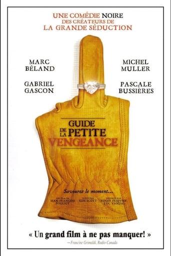 Poster of Guide de la petite vengeance