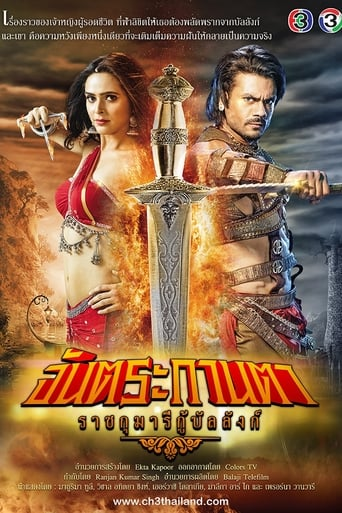 Poster of Chandrakanta