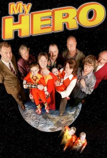 Poster of My Hero