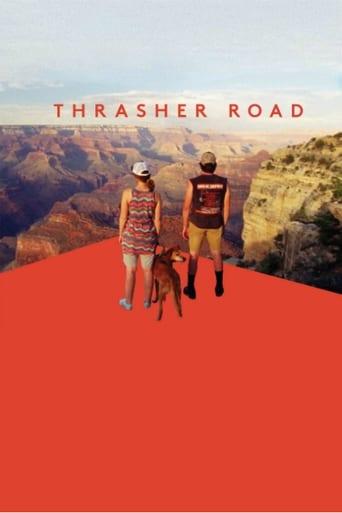 Thrasher Road